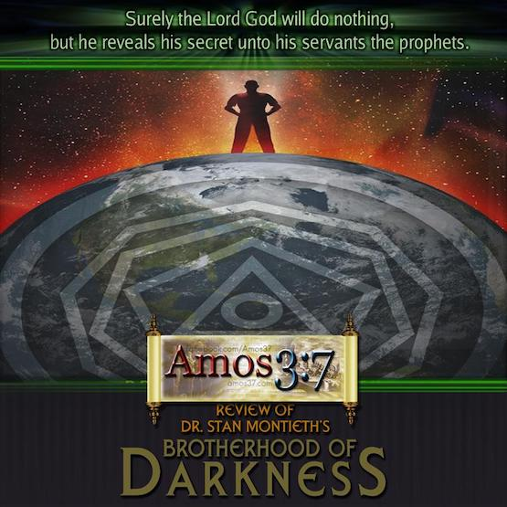 Review of Dr. Stan Montieth'sBrotherhood of Darkness