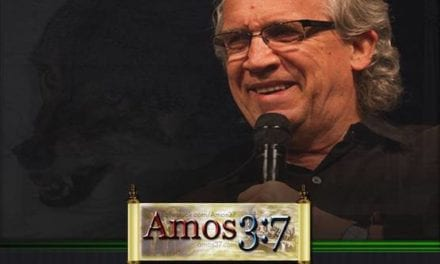 Bill Johnson's False Gospel