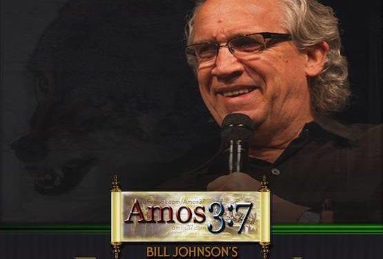 Bill Johnson's False Gospel