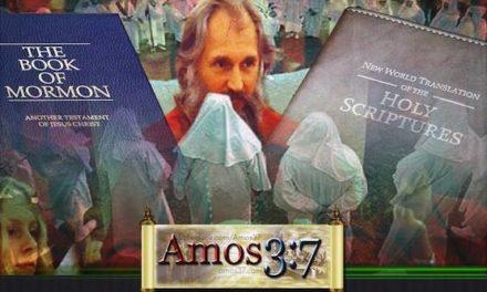Cult Counterfeits, Gospels & Christ's