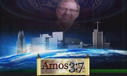 Rick Warren The UN & The Global Church Part 3