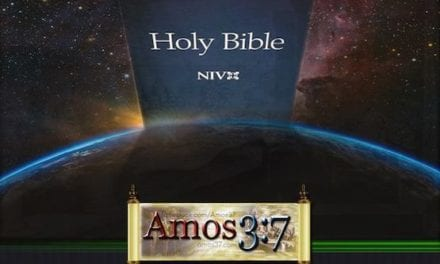 NIV New World Order
