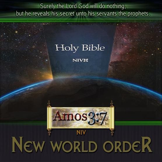 NIV, NWO, Vatican, dynamic equivalence, NIV version, origin, history, occult,