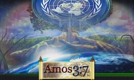 The United Nations and The New Age
