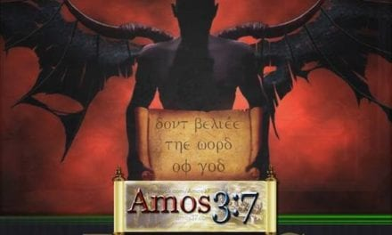 The Occult & Bible Prophecy Part 3 Prophets of the New Order