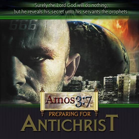 Preparing For Antichrist