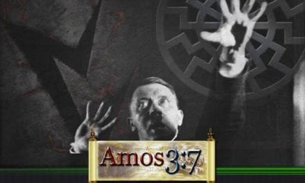The Nazi Occult Conspiracy