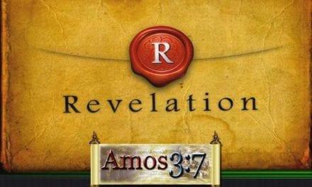 Revelation Video Session Index