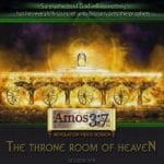 Revelation Session 10 The Throne Room of Heaven