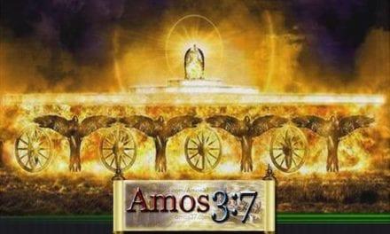 Revelation Session 10 The Throne Room of Heaven