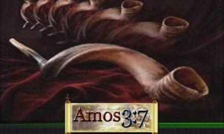 Revelation Session 15 The Seven Trumpets