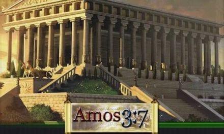 Revelation Video Series Session 03 Ephesus