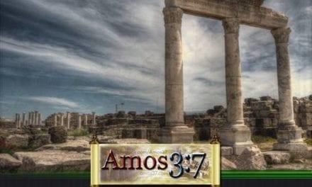 Revelation Session 09 The Church of Laodicea