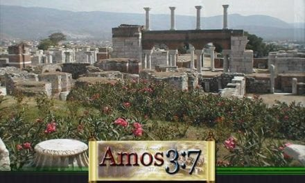 Revelation Session 06 The Church of Thyatira