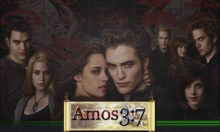 Twilight Occult Examined