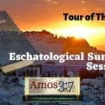 Tour of The Bible Session 21 Video