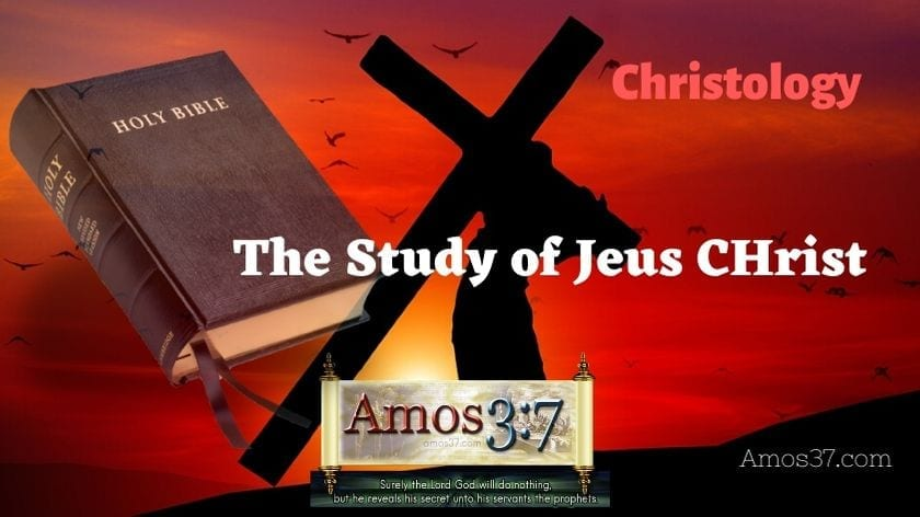 theology, course, christology, free,