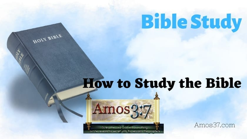 bible study, how to, learning tools,