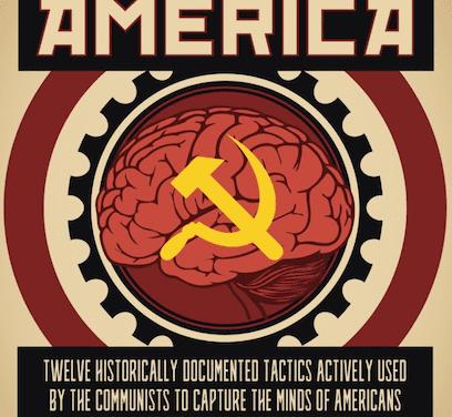 Brainwashed America Documovie with Brannon Howse